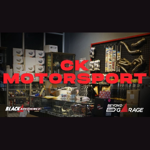 CK Motorsport, Build a Sportscar for Daily and Track Performance