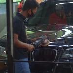 Clean 7, Bikin Body Mobil Makin Kinclong Kayak Baru