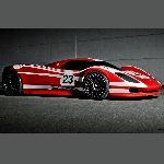 Restorasi 917 Jadi Kado Ultah Porsche Ke-50 Tahun