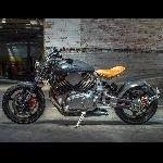 New Hellcat 2020 Berbobot Ringan, Persembahan Confederate  Motorcycles