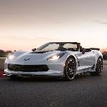 Corvette Carbon 65 Edition - Edisi Ulang Tahun ke 65