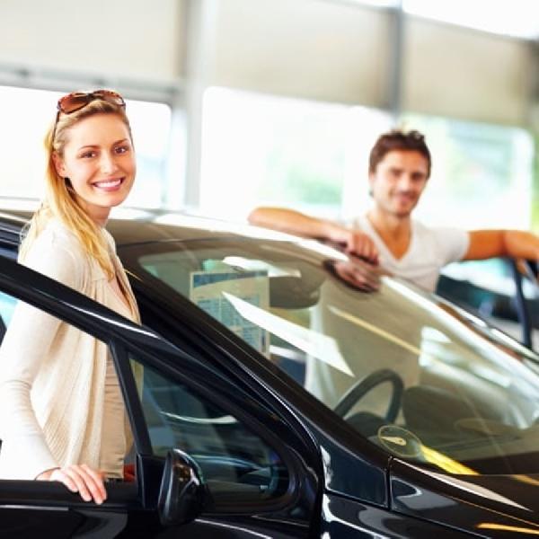 Akankah Pajak Mobil Baru Dipotong?