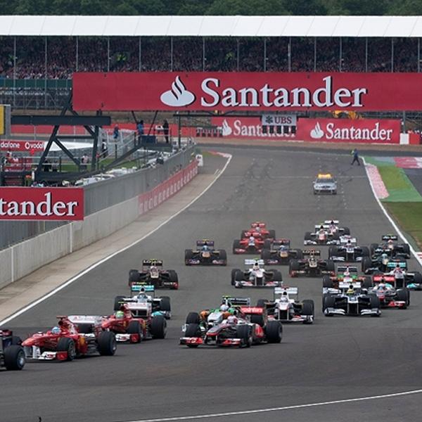 Formula 1 Belum Pastikan Masa Depan Grand Prix Inggris