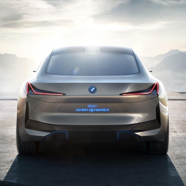 BMW Siapkan Mobil Elektrik yang Sanggup Tempuh 600 KM