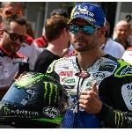 MotoGP: Ada Kekhawatiran Cal Crutchlow Pada Performa Honda