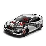 Honda Civic Hatchback Tak Lagi Dirakit di Inggris