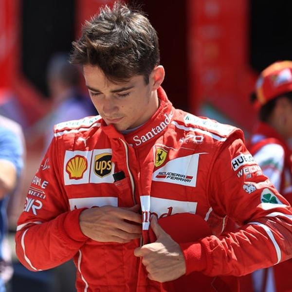F1: Charles Leclerc Bikin Tim Ferrari Lebih Bekerja Keras