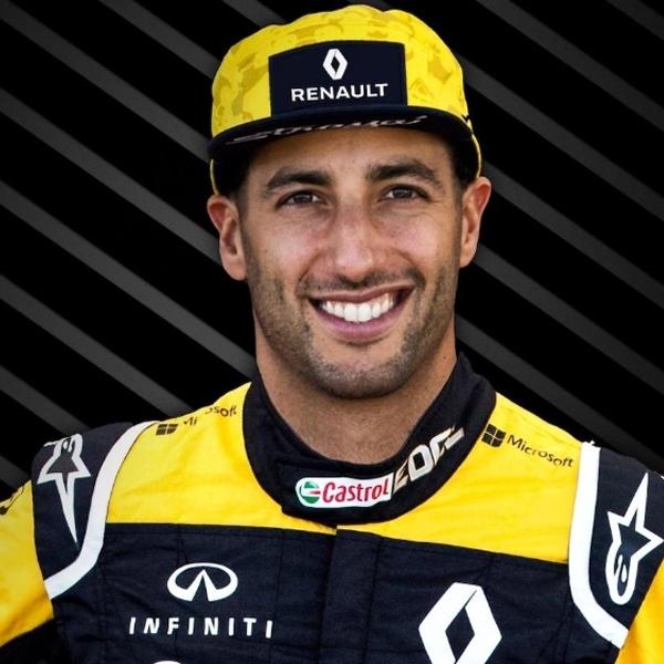 F1: Ricciardo Buka Suara Tentang Perpisahannya dengan Red Bull Racing