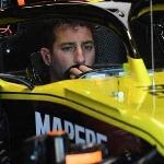 Renault: Debut Daniel Ricciardo Kurang Memuaskan