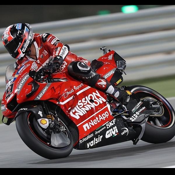 MotoGP: Perihal Winglet Ducati yang Jadi Kontroversi