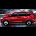 Setahun Hadir di Indonesia, All New Suzuki Ertiga Baru Tiba di Thailand