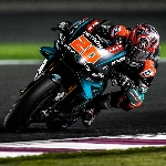 Fabio Quartararo Mengaku Tertekan di GP Qatar