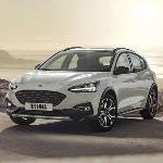 Ford Escape Terbaru Bakal Hadir dengan Tiga Pilihan Mesin