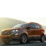 Ford Tengah Menggarap Generasi Baru dari EcoSport