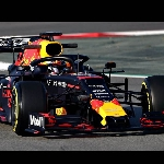 Raih Podium di F1, Honda Tetap Santai