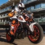 KTM Siapkan Motor Bermesin 890 cc