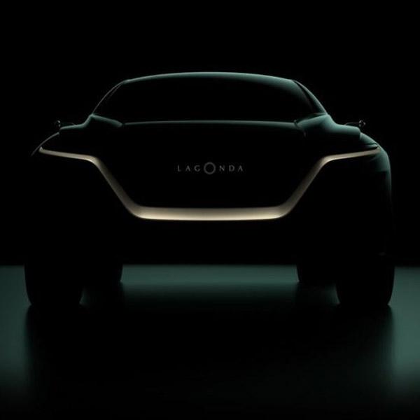 Aston Martin Lagonda Siap Tantang Rolls Royce Cullinan
