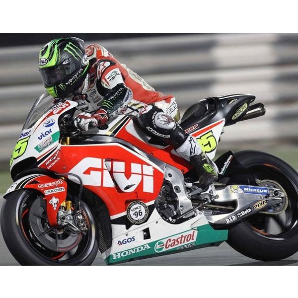Motor Baru LCR Honda untuk MotoGP 2019