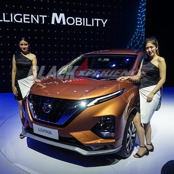 Alasan All New Nissan Livina Gunakan Transmisi Otomatis Konvensional