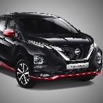 Nissan Indonesia Luncurkan Livina Dengan Sporty Package