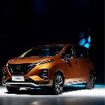 All New Nissan Livina Warna Putih Dihargai Lebih Mahal, Kenapa?