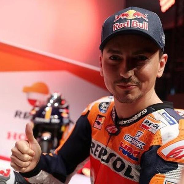 MotoGP: Tim Repsol Honda Jadi Pelabuhan Terakhir Jorge Lorenzo?