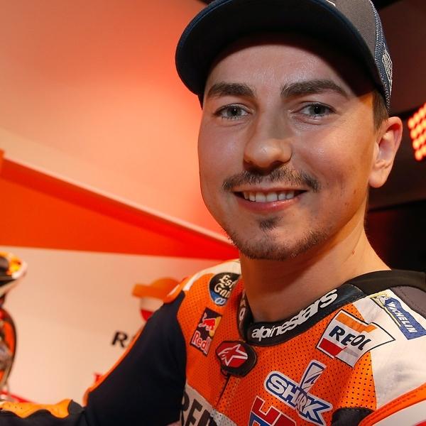 MotoGP: Jorge Lorenzo Lebih Mudah Adaptasi di Honda Daripada Ducati