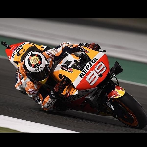 MotoGP: Nasib Buruk Hancurkan Akhir Pekan Jorge Lorenzo di Qatar