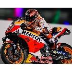 MotoGP: Honda yang Terobsesi dengan Kecepatan Tinggi