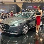 Kelahiran Mazda3 Diresmikan di GIIAS 2019