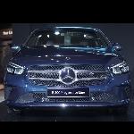 Dua Andalan Baru Mercedes-Benz Tampil Menggoda di IIMS 2019
