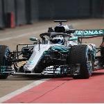 F1: Mercedes Lanjutkan Evaluasi Konsep Aero Milik Tim Rival