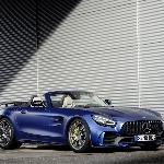 Mengintip Wujud Mercedes-AMG GT R Roadster yang Hanya Ada 750 Unit di Seluruh Dunia