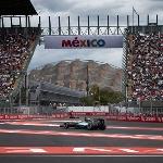 Kelanjutan Formula 1 di Meksiko yang Masih Penuh Tanda Tanya