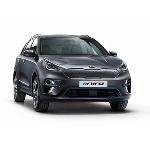 Kia Motors Pamerkan Jajaran Mobil Listrik di Geneva Motor Show