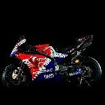 Pramac Ducati Luncurkan Revisi Motor Baru untuk MotoGP 2019
