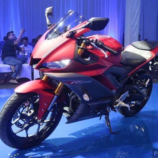 All New Yamaha R25 di Indonesia Lebih Murah dari Malaysia, Tapi..