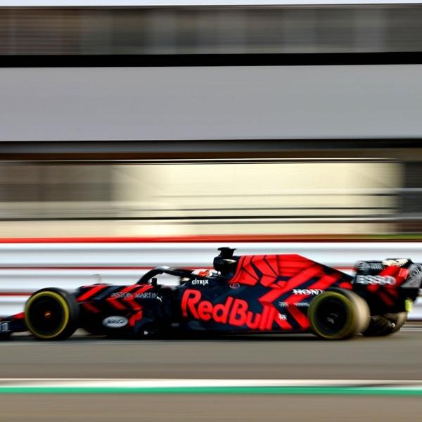 F1: 2019, Pra-Musim Terbaik Bagi Red Bull