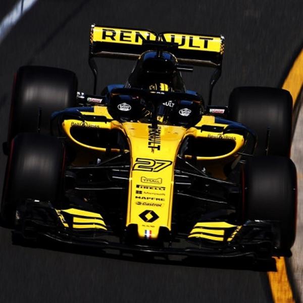F1: Renault Pede dengan Filosofi Baru di 2019
