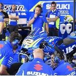MotoGP: Suzuki Lanjutkan Perencanaan Tim Satelit untuk 2020