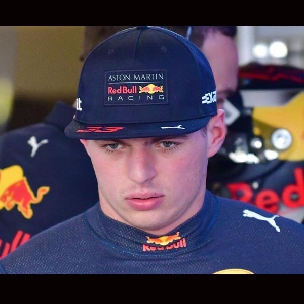 Max Verstappen Selesaikan Penalti Grand Prix Brasil