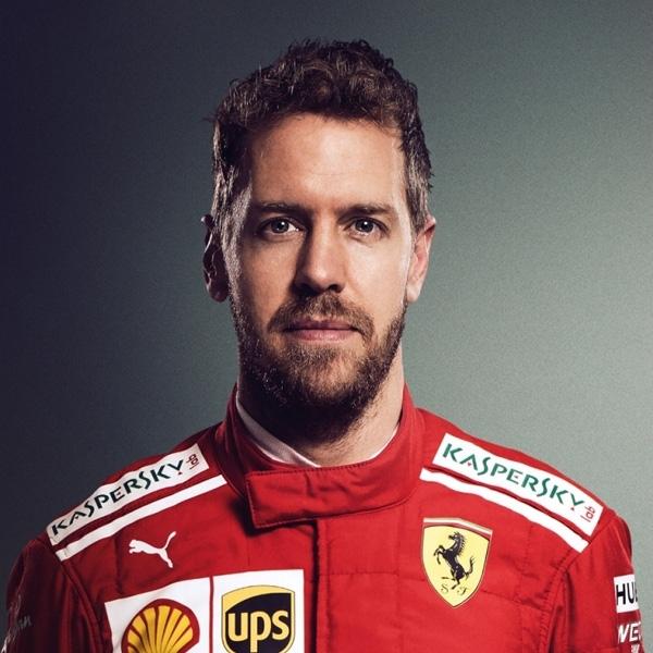 F1: Ferarri Berikan Perlakuan Lebih Pada Sebastian Vettel?