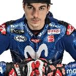 MotoGP: Demi Bisa Bersaing di MotoGP, Maverick Vinales Ubah Gaya Balap
