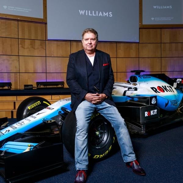 Williams Luncurkan Mobil dan Sponsor Baru untuk Formula 1 2019