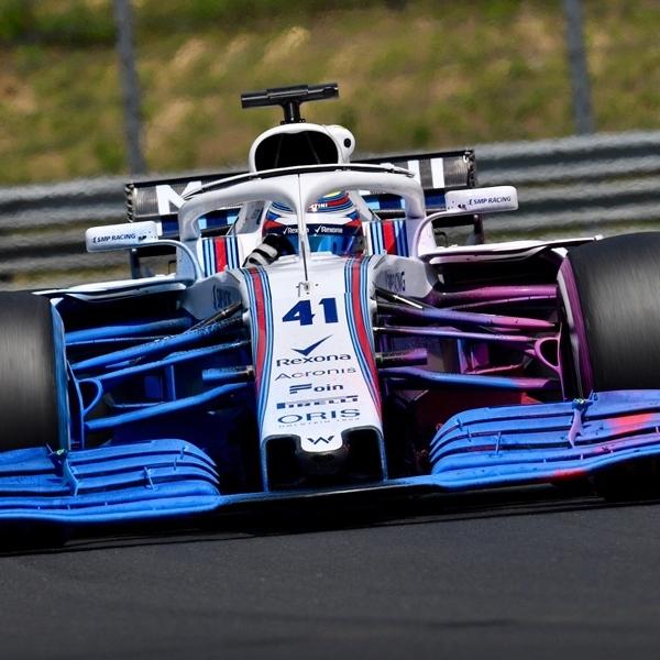F1: Produksi Mobil Terlambat, Ini Kata Williams
