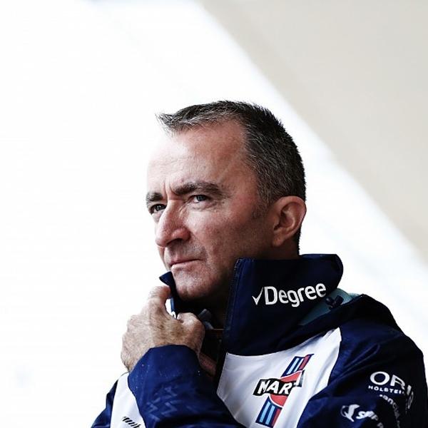 F1: Perbaikan Kinerja Williams Puaskan Sang Bos
