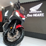 Honda X-ADV Mendarat di Indonesia, Harga Tembus Ratusan Juta