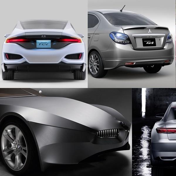 GIIAS 2017 Akan Jadi Ajang World Premier Mobil Konsep