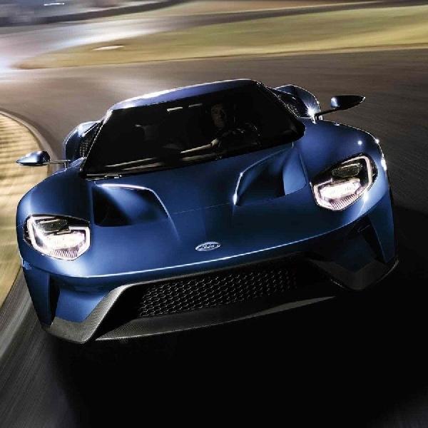 Cara Baru Ford Rancang Mobil Terbaru