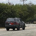 """Toyota Land Cruiser Baru """"Mungkin"""" Hadir di AS dengan Logo Berbeda"""